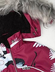 Molo - Pyxis Fur - snowsuit - the dance of life - 8