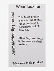Molo - Pyxis Fur Recycle - snowsuit - autumn leaf - 4