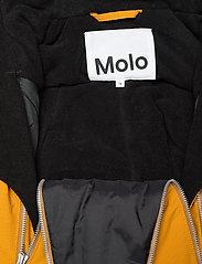Molo - Pyxis Fur Recycle - snowsuit - autumn leaf - 5