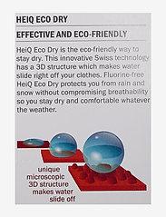 Molo - Pyxis Fur Recycle - snowsuit - ink blue - 2