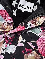 Molo - Polaris - snowsuit - bouquet - 3
