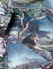 Molo - Polaris Fur - snowsuit - creation - 4