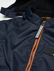 Molo - Hyde - snowsuit - carbon - 4