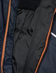 Molo - Hyde - snowsuit - carbon - 5