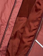 Molo - Hyde - snowsuit - maple - 5