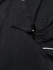 Molo - Polaris Fur - snowsuit - black - 5