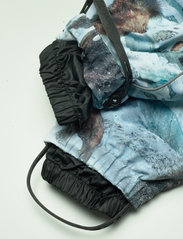 Molo - Polaris Fur - snowsuit - mammoth - 4