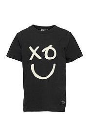 Roxo - BLACK
