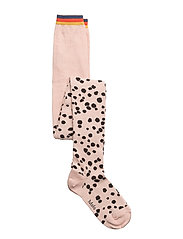 Small Dots Tights - SMALL DOTS