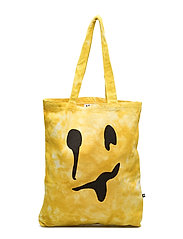 Tote Bag - TIED YELLOW