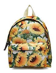 Backpack - SUNFLOWER FIELDS