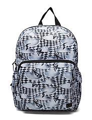 Big backpack - SKATE CHECK SMALL