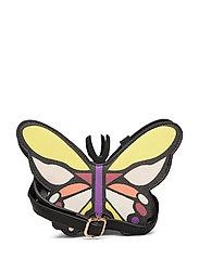 Butterfly Bag - TUTTICOLORI