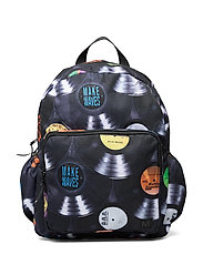 Big Backpack - RECORDS