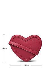 Molo - Heart bag - totes & små tasker - bossa nova - 4