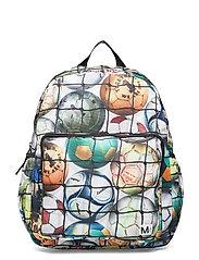 Big backpack - FOOTBALLS