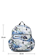 Molo - Big backpack - rygsække - up in the air - 4