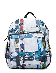 Big Backpack - SNOWBOARD CHECK