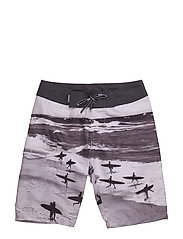 Nalvaro - RUNNING SURFERS
