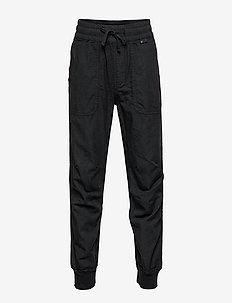 Atlas - trousers - black