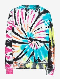 Max - sweatshirts - tie dye multi