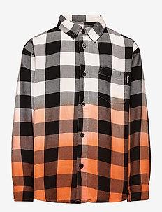 Raft - skjortor - check