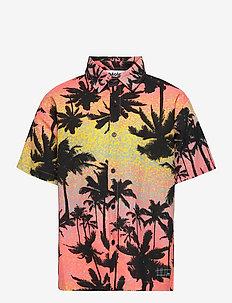 Rass - skjorter - sunset palms