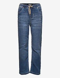Augustino - jeans - soft denim blue