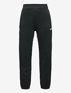 Am - sweatpants - black