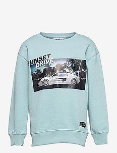 Murphy - sweatshirts - sunset drive