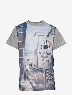 Road - PLAY STREET