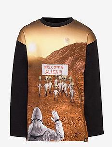 Mountoo - MARS SCENERY