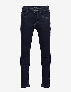 Aksel - jeans - rinse wash