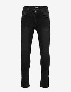 Aksel - jeans - black