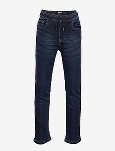 Augustino - jeans - dark indigo