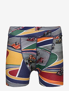 Jon - shorts et pantalons - full speed