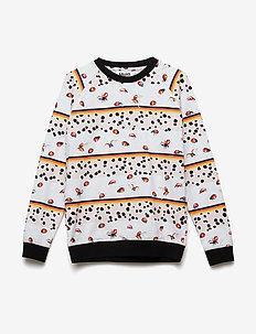Raewyn - sweatshirts - be my ladybird