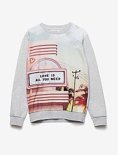 Regine - sweatshirts - soft city