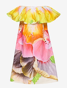 Cherisa - dresses - i am hibiscus