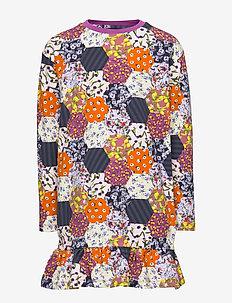 Caras - robes - patchwork
