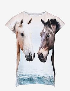 Ragnhilde - kortærmede - horse friends
