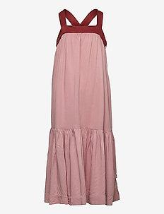 Calipsa - kjoler - rosequartz