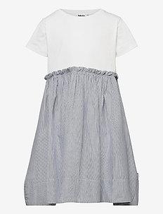 Chey - kjoler - white
