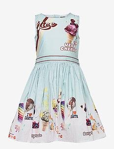 Carli - kjoler - icecream shop