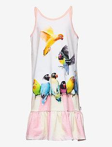 Carrie - kjoler - love birds