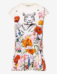 Caeley - jurken - meadow tiger