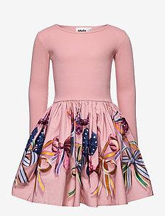 Casie - dresses - festive bows