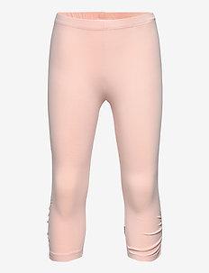 Nila - leggings - petal blush