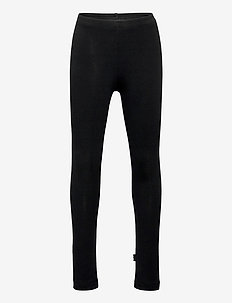 Nica - leggings - black