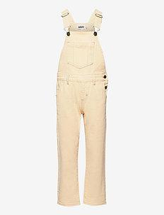 Annemone - jumpsuits - banana crepe